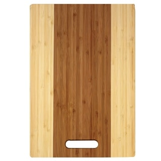 "Harold Import 97081 Cutting Board 10 3/8"" x 14 7/8"", Bamboo"