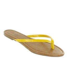 Red Circle Footwear 'Rex' Flip Flop Sandal (Option: Padded)