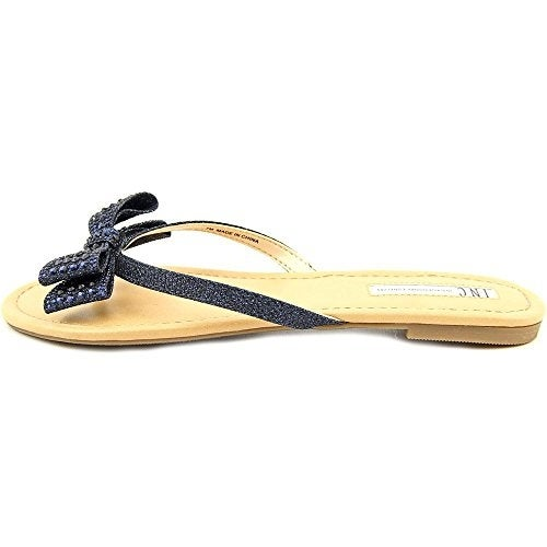 INC International Concepts Womens Malissa Open Toe Casual