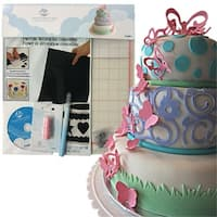 Pazzles PASTRYKIT Inspiration Pastry Starter Kit