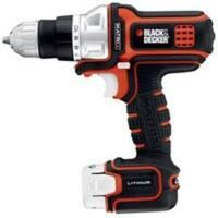 Black & Decker BDEDMT Matrix Ac Corded Drill, 12 Volt