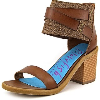 Blowfish Melvin    Open Toe Synthetic  Sandals