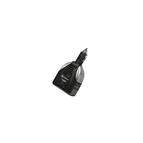 Cobra CPI130 Microport 130W Power Inverter w/ USB Port Manufacturer Refurbished