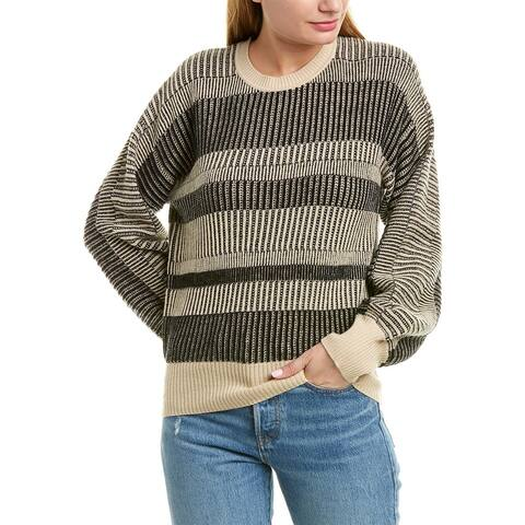 Equipment Aubin Wool & Cashmere-Blend Sweater