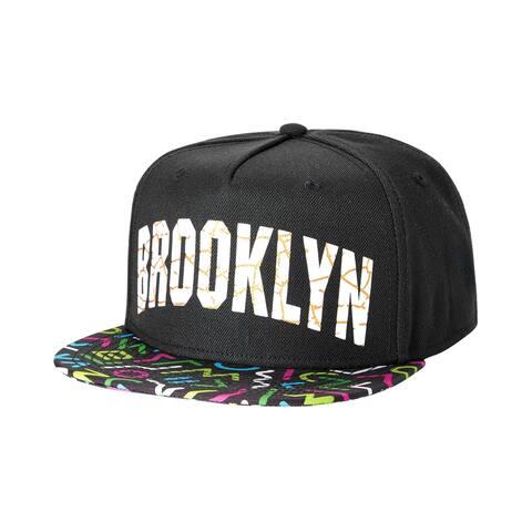 Woolrich Mens Brooklyn Baseball Cap - One Size