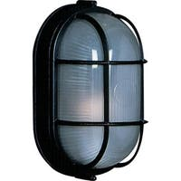 Artcraft Lighting AC5660 Marine 1-Light Outdoor Wall Sconce - N/A