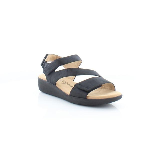 783b246574eb ... Women s Shoes     Women s Sandals. Easy Spirit Kailynne Women  x27 s  Sandals  amp  Flip Flops Black