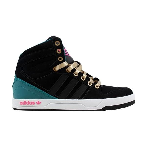 Adidas Court Attitude W Black
