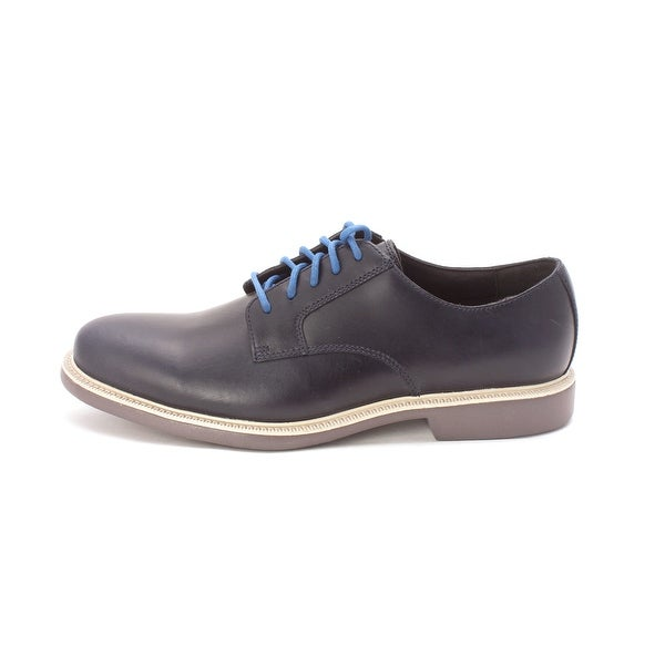 Cole Haan Mens Quirinsam Lace Up Casual Oxfords - 8.5