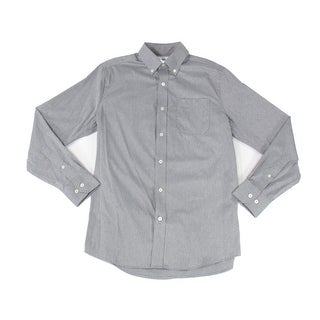 Link to Southern Tide Mens Dress Shirt Medium Button Down Stretch Similar Items in Shirts