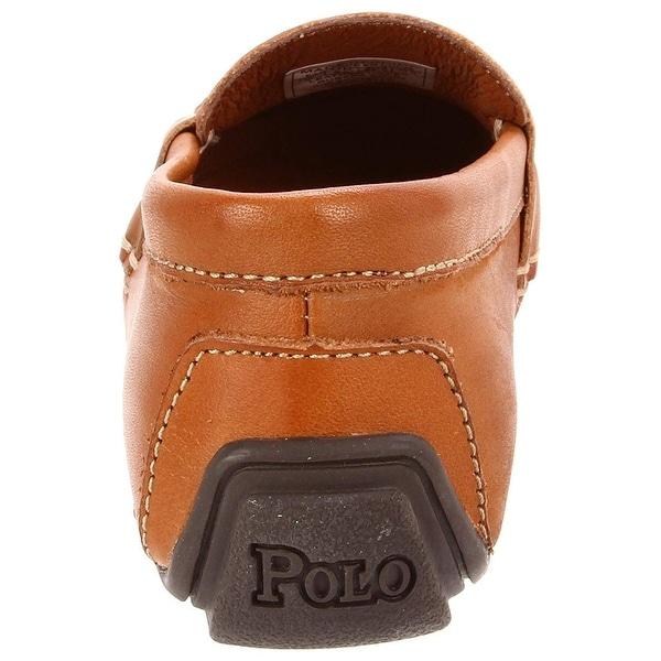 Toddler//Little Kid//Big Kid Polo Ralph Lauren Kids Telly Penny Loafer