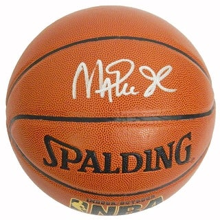 Magic Johnson Spalding IndoorOutdoor Basketball