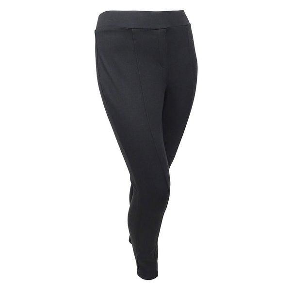 Style & Co. Women's Comfort Waist Mid Rise Leggings. Opens flyout.