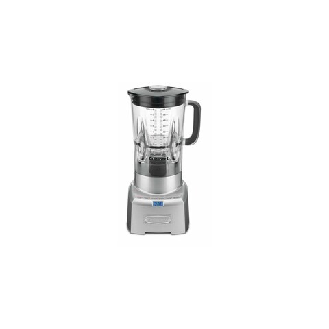 Cuisinart Elite 1000w Blender 1.3 Horsepower Blender Poweredge
