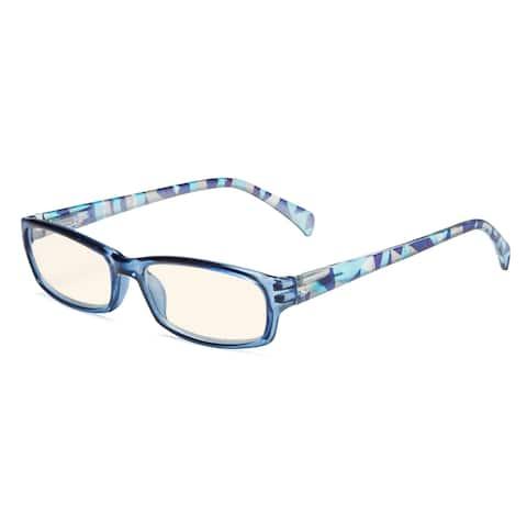 Eyekepper Computer Reading Glasses Digital Eye Strain Prevention