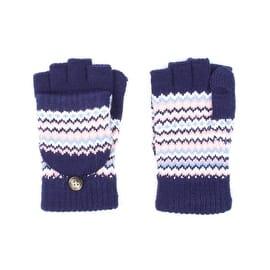 Unisex Chevron Fingerless Mitten Gloves|https://ak1.ostkcdn.com/images/products/is/images/direct/c7e99be5b6464517b962ea76a7178d02d1f728dd/Unisex-Chevron-Fingerless-Mitten-Gloves.jpg?impolicy=medium