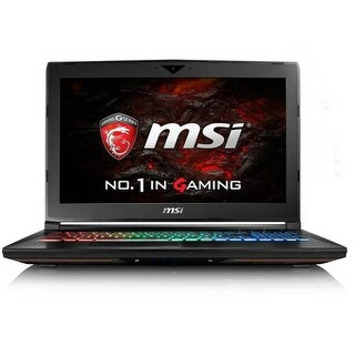 """MSI USA Dominator Pro-238 15.6"""" LCD Notebook LCD Notebook"""