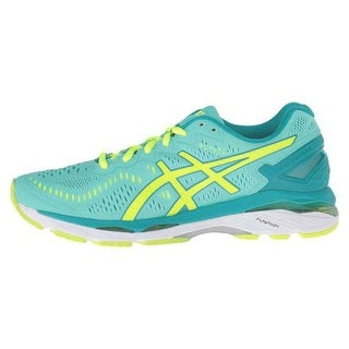 ASICS Womens Gel-Kayano 23-T696N Low Top Lace Up Tennis Shoes