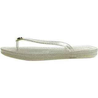 Tommy Hilfiger Womens Girly Open Toe Beach