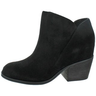Jessica Simpson Women's Tandra Fashion Ankle Bootie Leather (Option: 5)