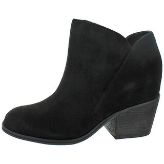 Jessica Simpson Women's Tandra Fashion Ankle Bootie Leather