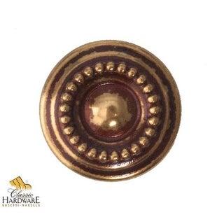 Bosetti Marella 100429 Louis XVI 1 Inch Diameter Mushroom Cabinet Knob