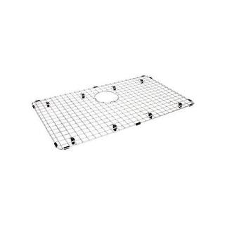 Franke CU27-36 Cux Bottom Shelf Grid Sink Rack - For Use with CUX11027 Kitchen S