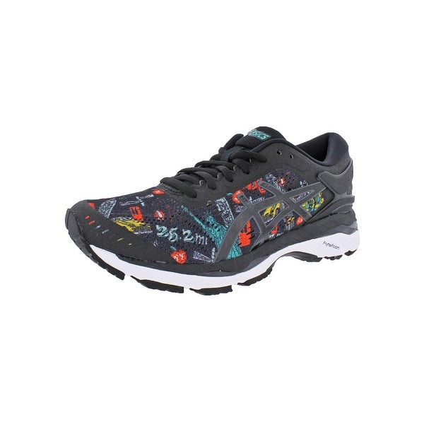 Asics Dynamic Nyc Kayano Running Shop Womens 24 Shoes Gel Printed fCxqd6