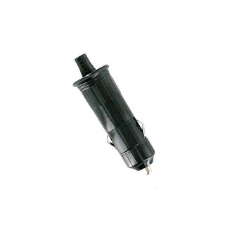 Car Cigarette Lighter Power Plug with 2 amp Fuse
