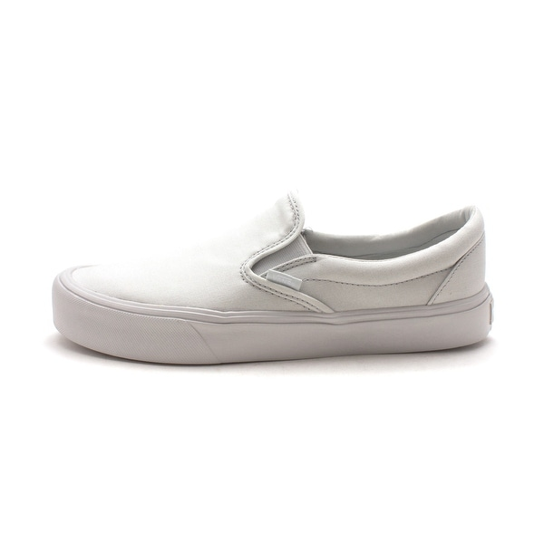 Mens Slip-on Lite Low Top Slip on Fashion Sneakers
