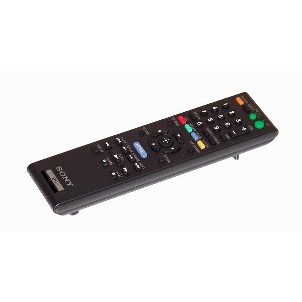 OEM Sony Remote Control: BDPN460, BDP-N460, BDPN460HP, BDP-N460HP, BDPS360, BDP-S360