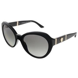 Versace VE4306Q GB1/11 Black Buterfly sunglasses