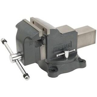 Wilton 825-63301 Ws5 5 Inch Swivel Shop Vise