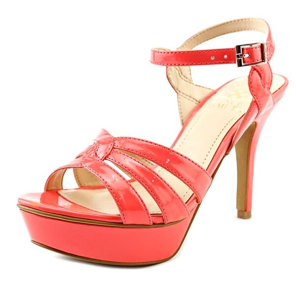 Vince Camuto Princey Women  Open Toe Synthetic  Platform Sandal