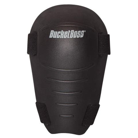 Bucket Boss 93200 DuraFoam Knee Pad