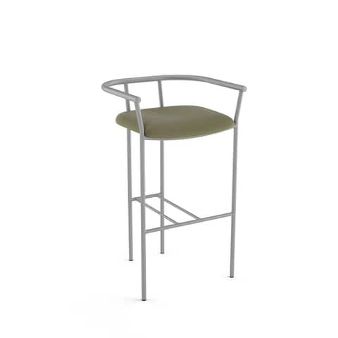 Amisco June Counter and Bar Stool - N/A