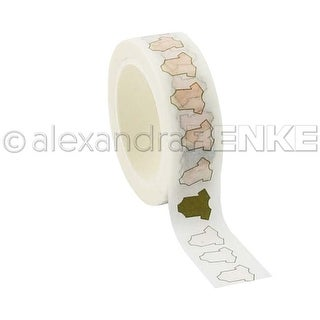 Rose Babies - Alexandra Renke Baby Washi Tape 15Mmx10m