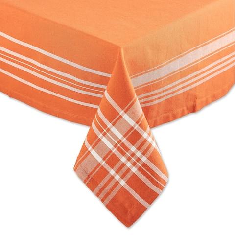 DII Harvest Market Tablecloth