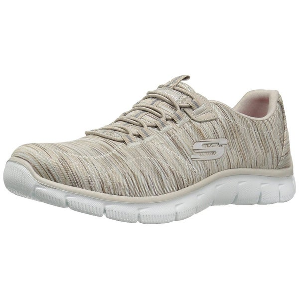 bfd791aea32e Skechers Women  x27 s Sport Empire - Rock Around Relaxed Fit Fashion  Sneaker