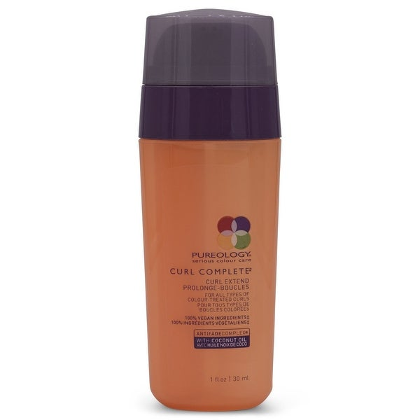 Pureology Curl Complete Curl Extend 1 fl Oz