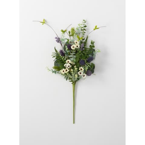 Wildflower Bush