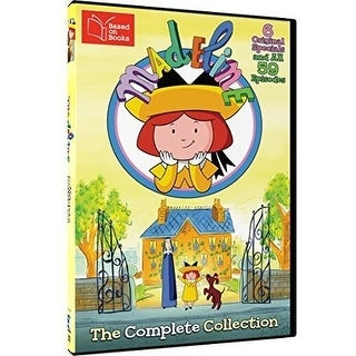 Madeline: The Complete Collection [DVD]