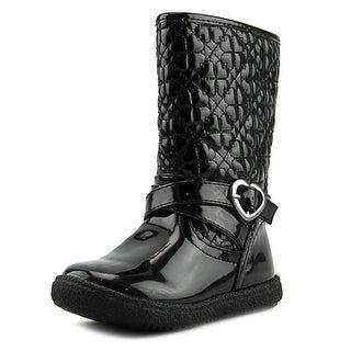 Nina Avary Girl Black Boots