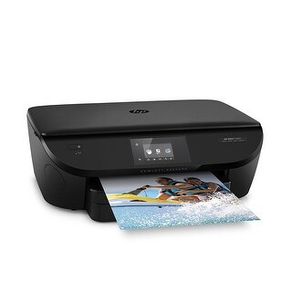 HP Envy 5660 Wireless All-in-One Photo Printer with Mobile Printing, Instant Ink ready F8B04A