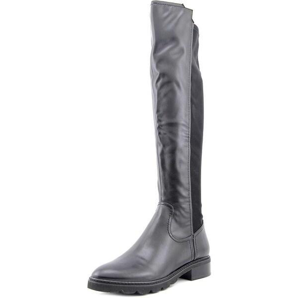 Marc Fisher Felissa 3 Women Black Boots