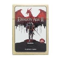 Dragon Age II Playing Cards - multi
