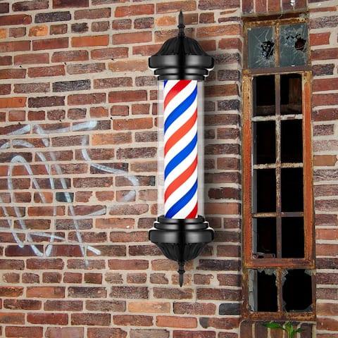 "30""Hair Salon Sign Light LED Light US M339D"