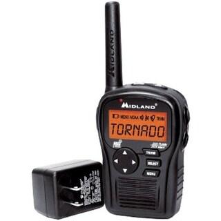 Midland HH54VP Weather Radio