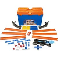 Mattel DWW95 Hot Wheels Track Builder Stunt Box