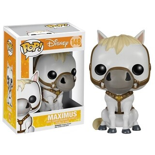 Disney's Tangled Funko POP Vinyl Figure Maximus